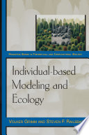 Individual based Modeling and Ecology