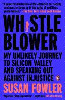 Whistleblower Book