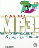 I Want My MP3