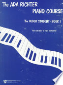 The Ada Richter Piano Course