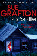 Read K is for Killer