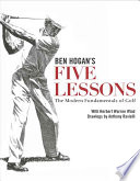 Ben Hogan's Five Lessons Pdf/ePub eBook