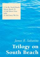 download ebook trilogy on south beach pdf epub