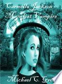 Carmella Jackson, Manifest Vampire, PDF Edition