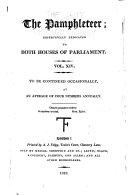 download ebook the pamphleteer pdf epub