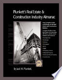 Plunkett s Real Estate   Construction Industry Almanac 2008