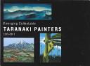Emerging Collectable Taranaki Painters 2010-2011