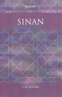 Sinan (Muslim Masters Series)