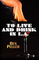 To Live And Drink In L A Pdf/ePub eBook