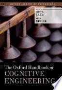 Ebook The Oxford Handbook of Cognitive Engineering Epub John D. Lee,Alex Kirlik Apps Read Mobile
