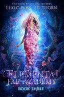 Elemental Fae Academy