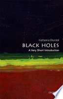 Black Holes  A Very Short Introduction