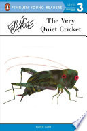 The Very Quiet Cricket Book PDF