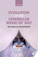 Evolution of the Cerebellar Sense of Self