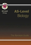As Biology Revision Guide