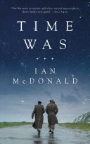 Time Was book