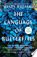 Book The Language of Butterflies