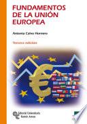 Fundamentos de la Uni  n Europea