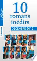 10 romans in  dits Azur   1 gratuit  no3655    3664   d  cembre 2015