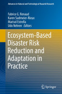 download ebook ecosystem-based disaster risk reduction and adaptation in practice pdf epub