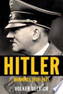 Book Hitler  Downfall