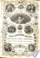 The Golden Rule and Odd fellows Family Companion