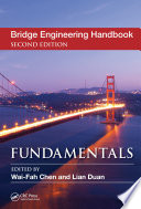 Bridge Engineering Handbook  Second Edition