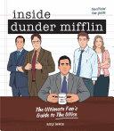 Book Inside Dunder Mifflin
