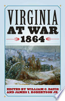 Virginia at War  1864