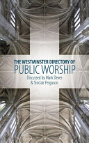 Westminster Directory of Public Worship
