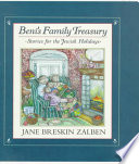 Beni s Family Treasury for the Jewish Holidays