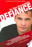 Defiance Tell All Book Exposes Corruption Behind