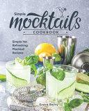 Simple Mocktail Cookbook