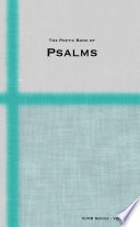 THE POETIC BOOK OF PSALMS