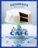 Desserts from the Famous Loveless Cafe