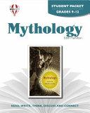 Mythology Novel Units Student Packet