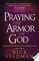 Praying the Armor of God