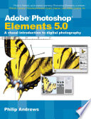 Adobe Photoshop Elements 5 0