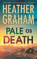 Pale As Death (Krewe of Hunters, Book 25)