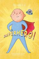 My Baby Is A Superhero Book PDF