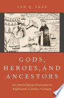 Gods Heroes And Ancestors