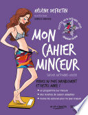 Cahier Mon Équilibre Minceur par Hélène DEFRETIN