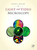 download ebook light and video microscopy pdf epub
