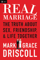Real Marriage On A Variety Of Marital Issues Discussing