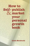 How to Self Publish   Market Your Personal Growth Book