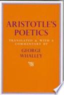 Aristotle s Poetics