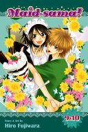 Maid-sama! (2-in-1 Edition), Vol. 5 : it becomes an all-out showdown between...