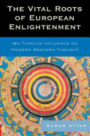 The Vital Roots of European Enlightenment Book