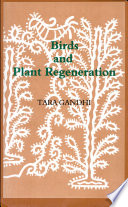 Birds And Plant Regeneration : ...