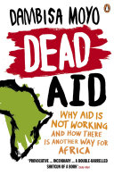 Dead Aid Years 1 Trillion Of Aid Has Flowed
